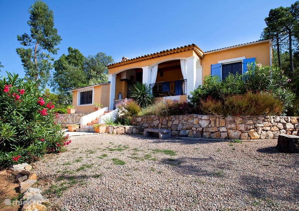 Vakantiehuis Frankrijk, Provence, Vidauban Villa C`est La Vie