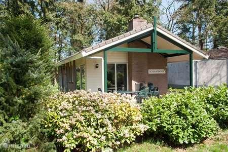 Vakantiehuis Nederland, Gelderland, Harderwijk bungalow De Schaapskooi