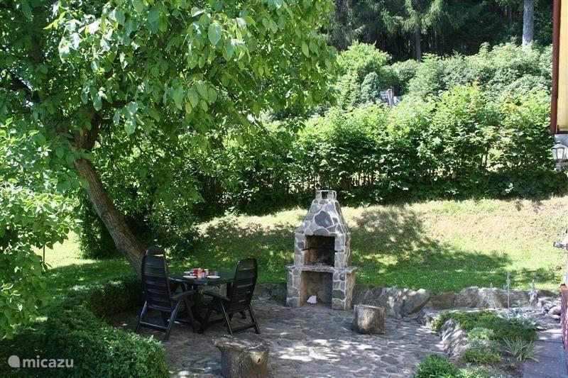 Vakantiehuis Tsjechië, Reuzengebergte, Žaclér Vakantiehuis Yellow Cottage