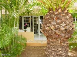 Nice 2 room apartment in gated community and only 15 minutes from downtown Willemstad.