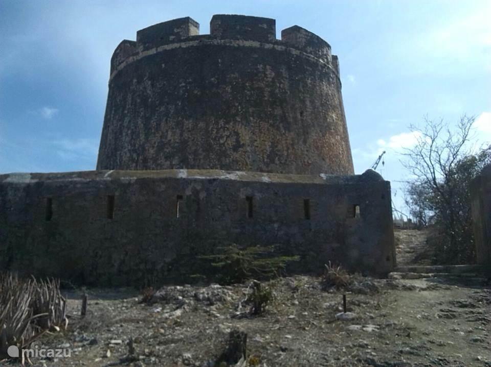 Bezoek historische plekken.....