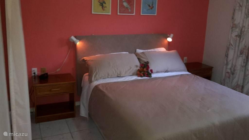 Vacation rental Curaçao, Banda Ariba (East), Seru Coral Apartment Seru Coral 142