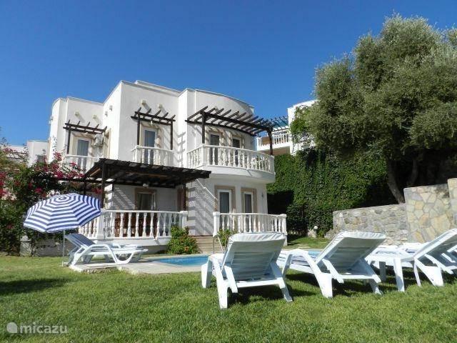 Vakantiehuis Turkije, Egeïsche Zee – villa Kamelya 20