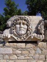 Didyma, Gorgonenkop