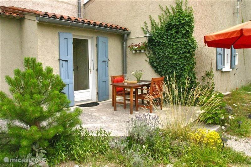 Vakantiehuis Frankrijk, Drôme, Menglon Appartement le Mas de Saint-Ferréol Studio