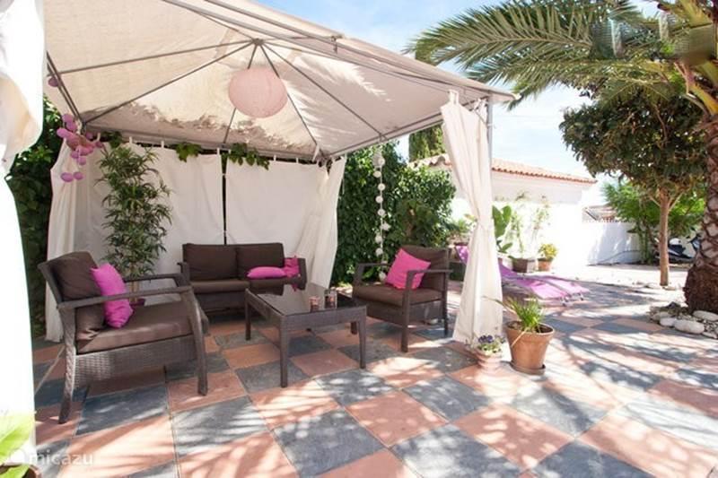 Vakantiehuis Spanje, Costa Blanca, Albir Vakantiehuis Casa Albir