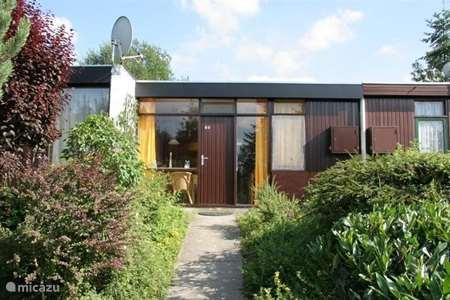Vakantiehuis België, Ardennen, Orchimont - bungalow Tasseniere 10