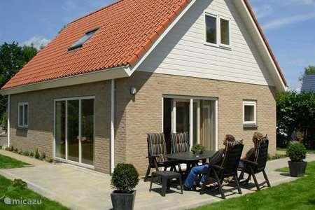 Vakantiehuis Nederland, Zeeland, Wolphaartsdijk vakantiehuis Inlaag 27