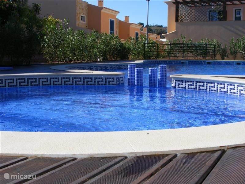 Vakantiehuis Portugal, Algarve, Paderne - vakantiehuis Casa Montinho Novo