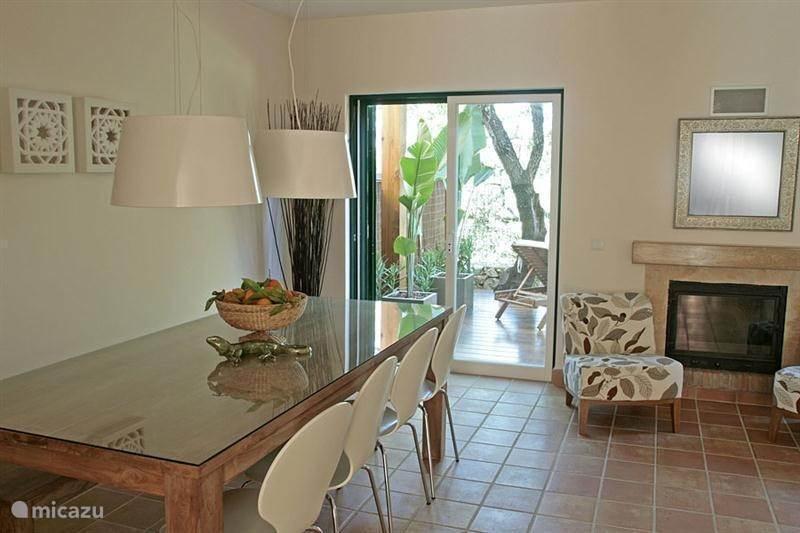 Vakantiehuis Portugal, Algarve, Paderne Vakantiehuis Casa Montinho Novo