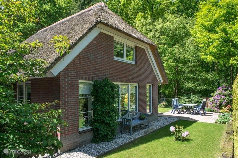 Ferienwohnung Niederlande, Gelderland, Epe Ferienhaus Bungalow
