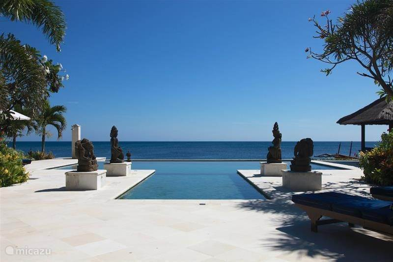 Vacation rental Indonesia, Bali, Lovina - villa Villa Sali