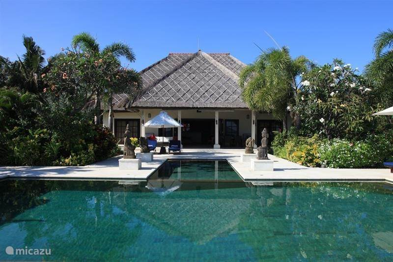 Vacation rental Indonesia, Bali, Lovina Villa Villa Sali
