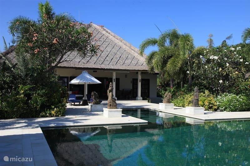 Vakantiehuis Indonesië, Bali, Lovina Villa Villa Sali