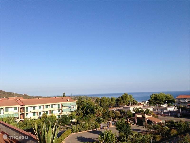 Vakantiehuis Italië, Sicilië, Finale Di Pollina - appartement Terra del Sole