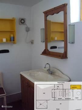 Badkamer nummer drie