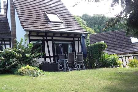 Vakantiehuis Frankrijk, Vogezen, Lembach-Pfaffenbronn geschakelde woning Maison Châtaignier nr.69
