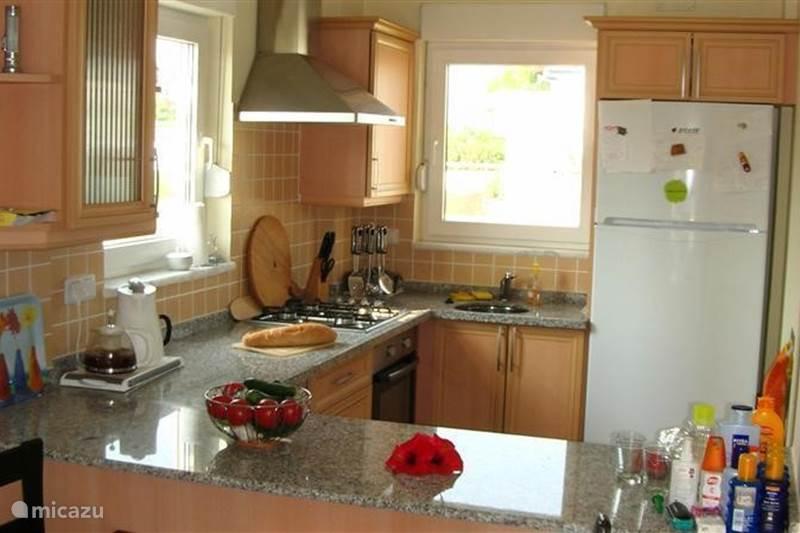 Vakantiehuis Turkije, Lycische Kust, Dalyan Villa Villa Palmiye, gratis wifi