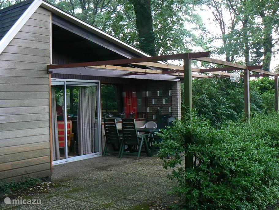 Vakantiehuis Nederland, Limburg – bungalow bungalow 27