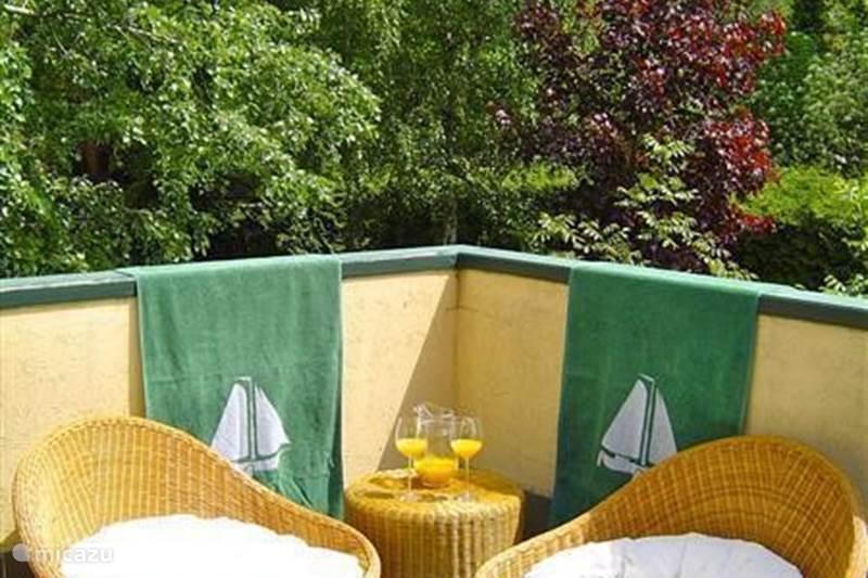 Vakantiehuis Hongarije, Balatonmeer, Balatonszemes Villa Villa Pöle