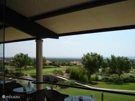 prachtige golfbaan voor info zie www.bonmont.es