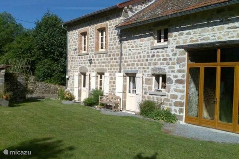 Vakantiehuis Frankrijk, Creuse, Gibouleaux Boerderij La Colline Gibouleaux