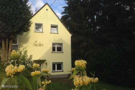 Ferienwohnung Deutschland, Eifel, Uersfeld ferienhaus Vacation ResNova