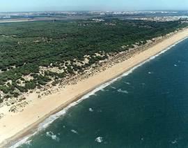 LA Mata strand op 10 min. rijafstand