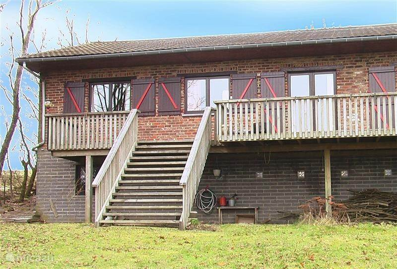 Vacation rental Belgium, Ardennes, Halleux Chalet Chalet Riethoven