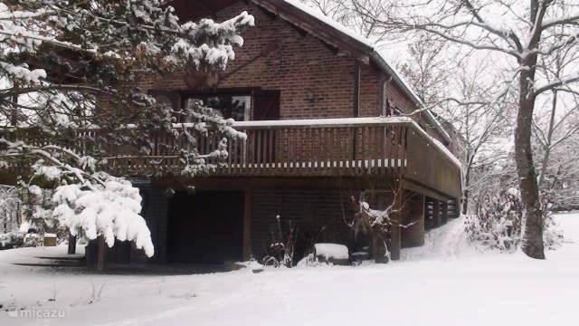 Vacation rental Belgium, Ardennes, Halleux Chalet Chalet Riethoven