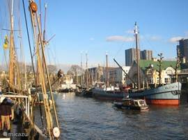 Rotterdam Veerhaven
