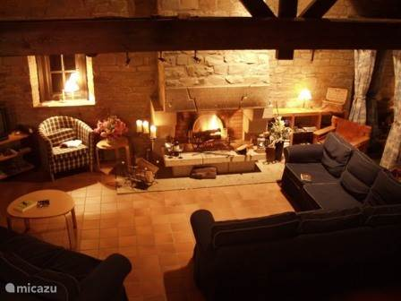 Vacation rental Belgium, Ardennes, Heyd Holiday house Maison de Campagne