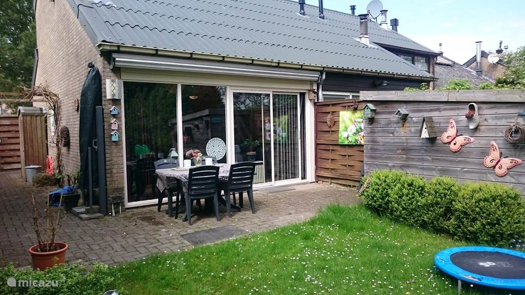 Vakantiehuis Nederland, Zeeland, Bruinisse Bungalow Bungalow Aquadelta Bruinisse