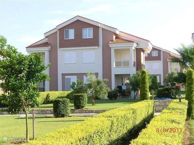 Vakantiehuis Turkije, Turkse Rivièra, Side villa Aquarius Villa 24