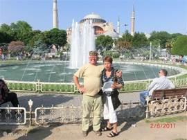 Maak eens een uitstapje: wij bezochten onlangs Istanbul met een binnenlandse vlucht.