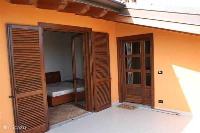 Vakantiehuis Italië, Gardameer, Raffa Appartement Villa Serraglie