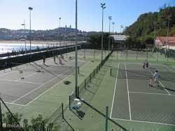 Tennis & Fitness