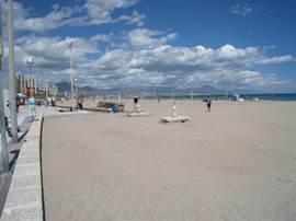 Strand Campello