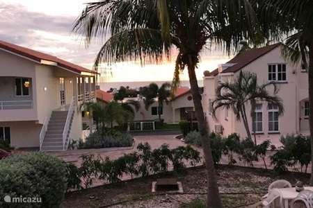 Ferienwohnung Curaçao, Curacao-Mitte, Piscadera ferienhaus Royal Palm Resort 32a