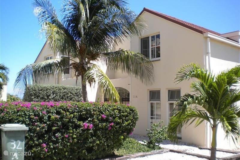 Vakantiehuis Curaçao, Curacao-Midden, Piscadera Vakantiehuis Royal Palm Resort 32a