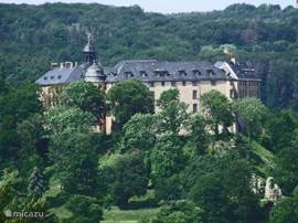 Blankenburg Castle