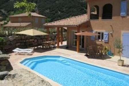 Vakantiehuis Frankrijk – villa Villa Rive Droite