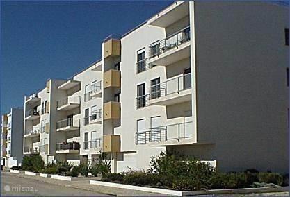 Vakantiehuis Portugal, Algarve, Lagos appartement Dunas Douradas