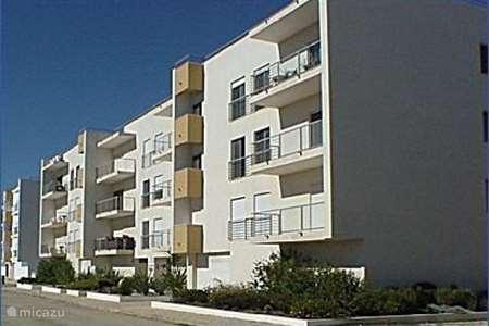 Vakantiehuis Portugal, Algarve, Lagos - appartement Dunas Douradas