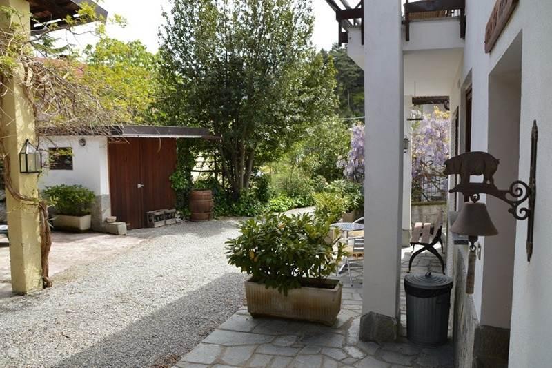 Ferienwohnung Italien, Piemont, Susa Villa Dolce Far Niente