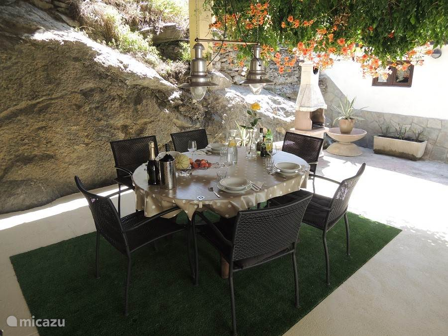 Vacation rental Italy, Piedmont, Susa Villa Dolce Far Niente