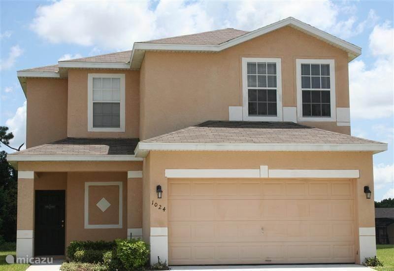 Vakantiehuis Verenigde Staten, Florida, Davenport Villa Villa Van der Laan