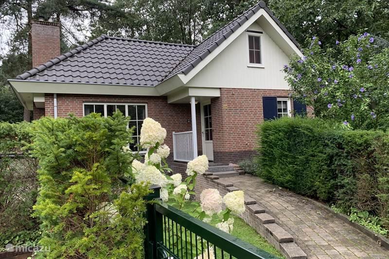 Vacation rental Netherlands, Gelderland, Beekbergen Holiday house Q18