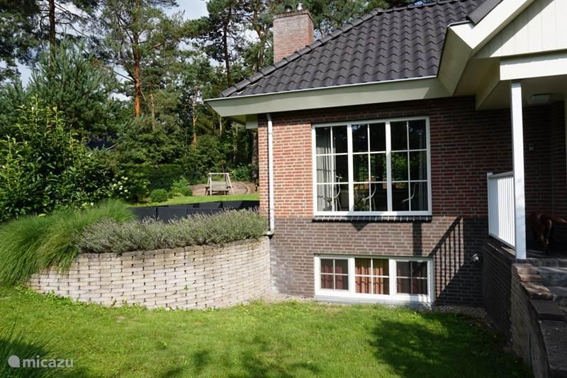 Vakantiehuis Nederland, Gelderland, Beekbergen Vakantiehuis Vakantievilla Q18