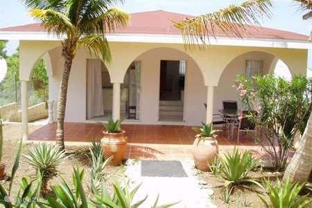 Vakantiehuis Curaçao, Banda Ariba (oost), Montaña Abou vakantiehuis Sypeakiss 1